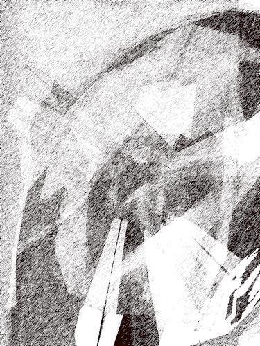 Santo Mazza, O.T, Abstract art, Abstract Art