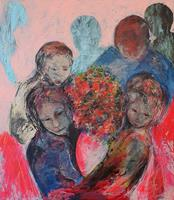Wally-Leiking-People-Emotions-Contemporary-Art-Contemporary-Art