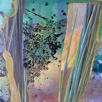 Anne-Fabeck-Miscellaneous-Plants-Modern-Age-Abstract-Art