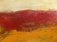 Anne-Fabeck-Landscapes-Summer-Modern-Age-Abstract-Art