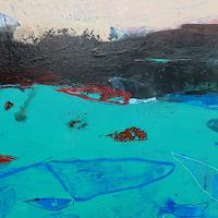Anne-Fabeck-Miscellaneous-Landscapes-Modern-Age-Abstract-Art