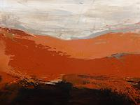 Anne-Fabeck-Landscapes-Mountains-Modern-Age-Abstract-Art