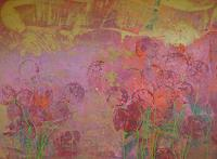 Anne-Fabeck-Plants-Plants-Flowers-Modern-Age-Abstract-Art