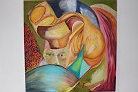 Heinz-Kilchenmann-Abstract-art-Contemporary-Art-Post-Surrealism