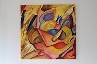 Heinz-Kilchenmann-Abstract-art-Contemporary-Art-Postmodernism