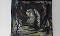 Heinz-Kilchenmann-Poetry-Modern-Age-Expressionism-Abstract-Expressionism