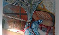 Heinz-Kilchenmann-Symbol-Modern-Age-Expressionism-Abstract-Expressionism