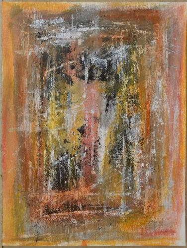 Ricardo Marinho, Suburbana, Abstract art, Abstract Art, Abstract Expressionism
