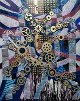 LK-Abstract-art-The-world-of-work-Modern-Age-Abstract-Art