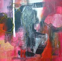 Marita-Tobner-Abstract-art-Still-life-Modern-Age-Abstract-Art