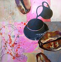 Marita-Tobner-People-Women-Still-life-Contemporary-Art-Contemporary-Art