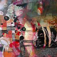 Marita-Tobner-People-Women-Abstract-art-Contemporary-Art-Contemporary-Art