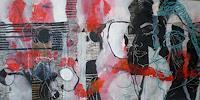 Marita-Tobner-People-Women-Abstract-art-Contemporary-Art-Contemporary-Art