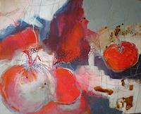 Marita-Tobner-Plants-Plants-Fruits-Contemporary-Art-Contemporary-Art