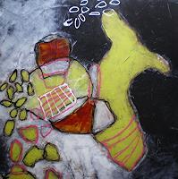 Marita-Tobner-People-Abstract-art-Contemporary-Art-Contemporary-Art