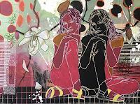 Marita-Tobner-People-Women-People-Contemporary-Art-Contemporary-Art