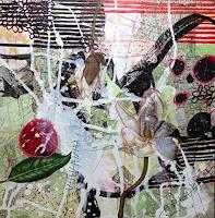 Marita-Tobner-Plants-Flowers-Abstract-art-Contemporary-Art-Contemporary-Art