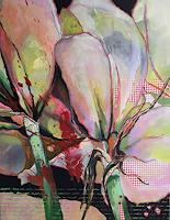 Marita-Tobner-Plants-Plants-Flowers-Contemporary-Art-Contemporary-Art