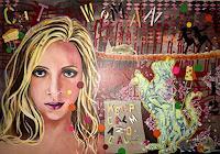 Marita-Tobner-People-People-Women-Modern-Age-Concrete-Art
