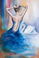 Elisabeth-Burmester-People-Women-Contemporary-Art-Contemporary-Art
