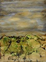 S. Drescher, Naturschleier | Nature Veil