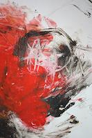 Christine-Bizer-Emotions-Joy-Emotions-Modern-Age-Abstract-Art-Non-Objectivism--Informel-