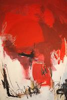 Christine-Bizer-Abstract-art-Emotions-Modern-Age-Abstract-Art-Non-Objectivism--Informel-