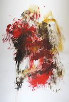 Christine-Bizer-Abstract-art-Emotions-Fear-Modern-Age-Abstract-Art-Non-Objectivism--Informel-