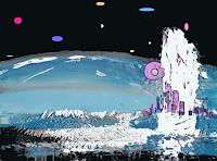 Zvonimir-Brumec-Fantasy-Modern-Age-Abstract-Art-Action-Painting