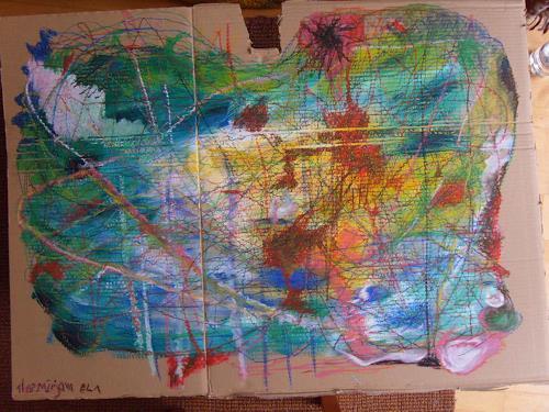 Mirjam Schadendorf, EL 1, Abstract art, Modern Age