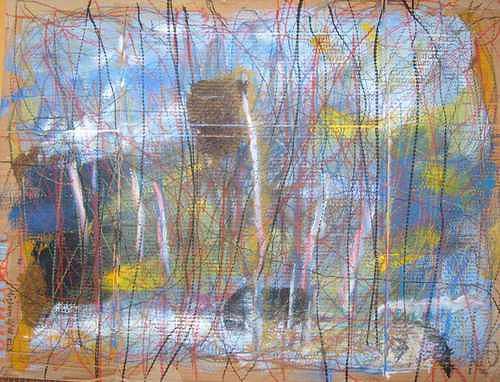 Mirjam Schadendorf, EL 3, Abstract art, Modern Age