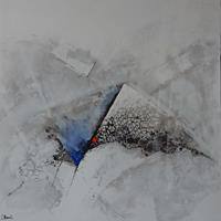 Claudia-Maurer-Abstract-art-Fantasy-Modern-Age-Abstract-Art