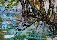 Christine-Steeb-Landscapes-Nature-Modern-Age-Abstract-Art