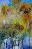 Christine Steeb, Sunflowers