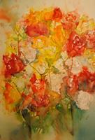 Christine-Steeb-Plants-Flowers-Nature-Contemporary-Art-Contemporary-Art