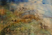 Christine-Steeb-Landscapes-Landscapes-Mountains-Contemporary-Art-Contemporary-Art