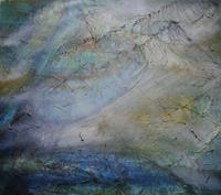Christine-Steeb-Landscapes-Abstract-art-Modern-Age-Abstract-Art