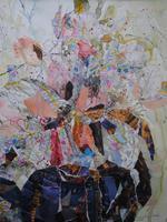 Christine-Steeb-Plants-Flowers-Emotions-Love-Contemporary-Art-Contemporary-Art