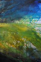Christine-Steeb-Landscapes-Spring-Nature-Contemporary-Art-Contemporary-Art