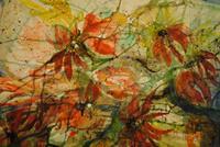 Christine-Steeb-Plants-Flowers-Nature-Contemporary-Art-Contemporary-Art