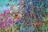 Christine Steeb, Sommergarten, Plants: Flowers, Nature, Contemporary Art