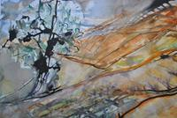 Christine-Steeb-Landscapes-Nature-Contemporary-Art-Contemporary-Art