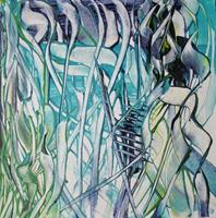 Christine-Steeb-Plants-Fantasy-Contemporary-Art-Contemporary-Art