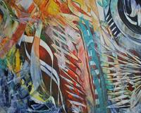 Christine-Steeb-Fantasy-Nature-Contemporary-Art-Contemporary-Art