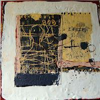 Heidrun-Becker-Abstract-art-Abstract-art-Modern-Age-Abstract-Art