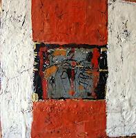 Heidrun-Becker-People-People-Modern-Age-Abstract-Art