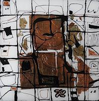 Heidrun-Becker-Abstract-art-People-Modern-Age-Abstract-Art