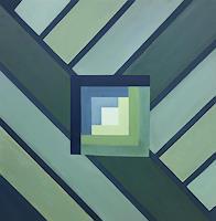 Rosemarie-Salz-Abstract-art-Modern-Age-Abstract-Art