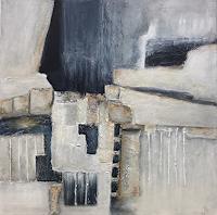 Rosemarie-Salz-Abstract-art-Abstract-art-Modern-Age-Abstract-Art