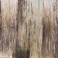 Rosemarie-Salz-Plants-Plants-Modern-Age-Abstract-Art